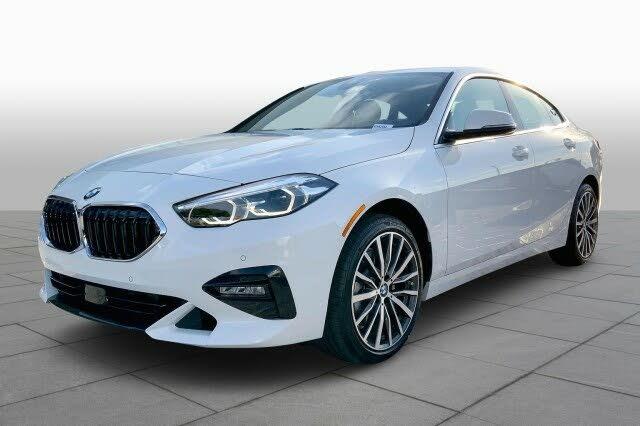 2021 BMW 2 Series 228i Gran Coupe RWD