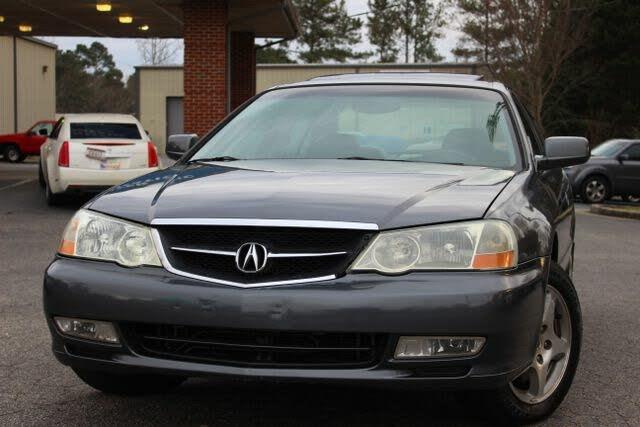 2003 Acura TL 3.2 FWD
