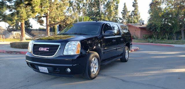 2014 GMC Yukon XL 1500 SLT