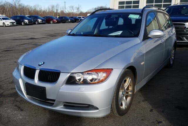 2008 BMW 3 Series 328xi Wagon AWD