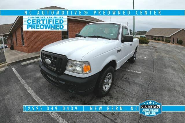 2008 Ford Ranger XLT LB