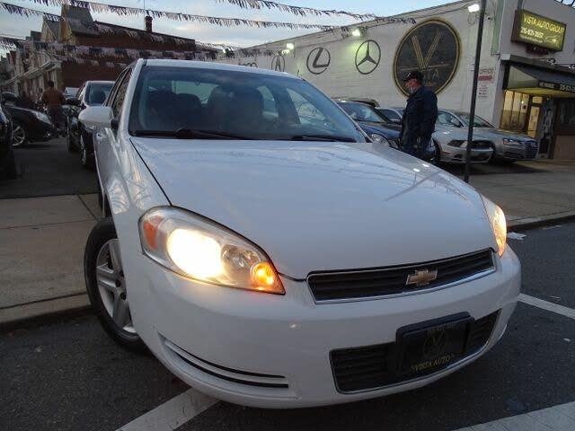 2011 Chevrolet Impala LS Fleet FWD
