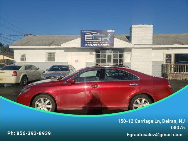 2009 Lexus ES 350 350 FWD