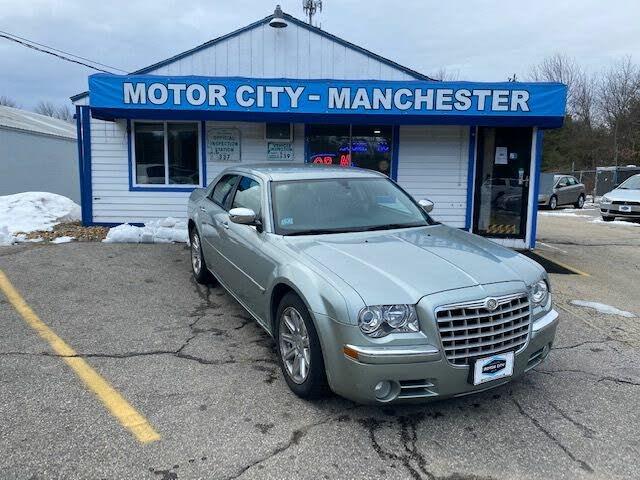 2006 Chrysler 300 C RWD