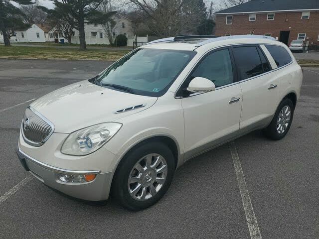 2011 Buick Enclave CXL2 AWD