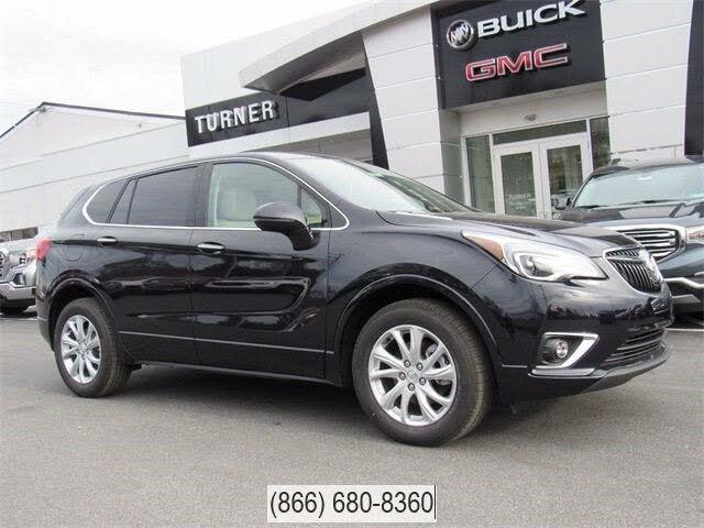 2020 Buick Envision Preferred AWD