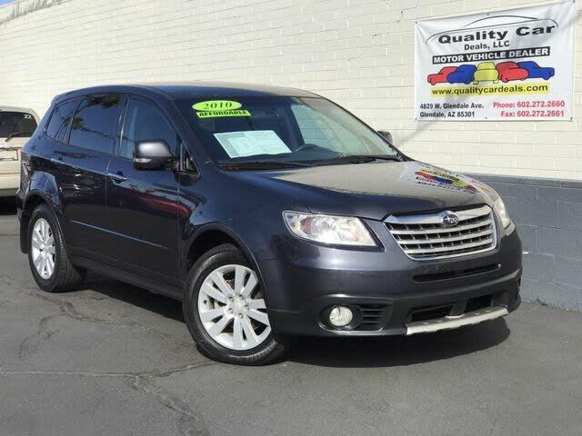 2010 Subaru Tribeca Premium