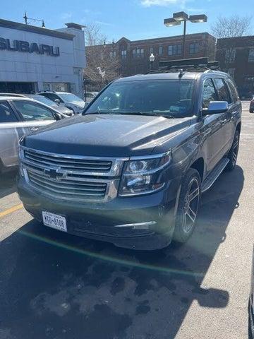 2017 Chevrolet Tahoe Premier 4WD