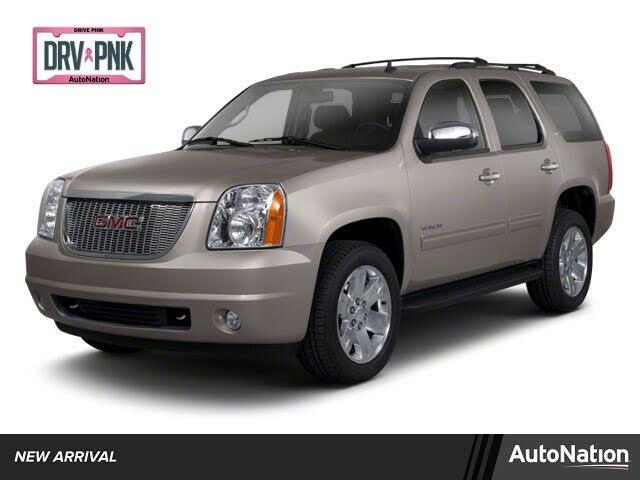 2011 GMC Yukon SLE1