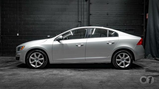 2018 Volvo S60 T5 Dynamic AWD