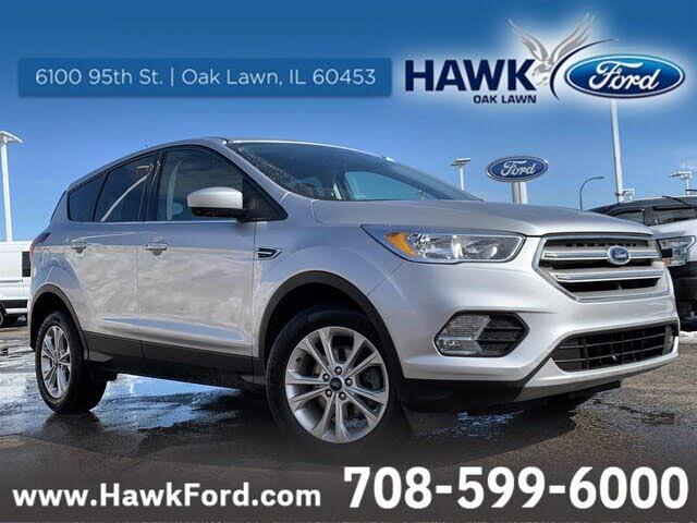 Hawk Ford Of Oak Lawn Cars For Sale Oak Lawn Il Cargurus