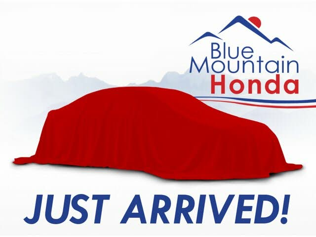 2012 Honda CR-V Touring AWD