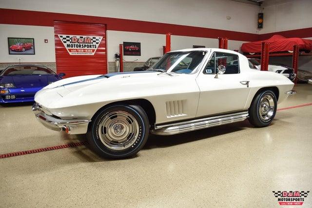 1967 Chevrolet Corvette Coupe