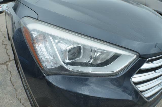 2016 Hyundai Santa Fe Limited FWD