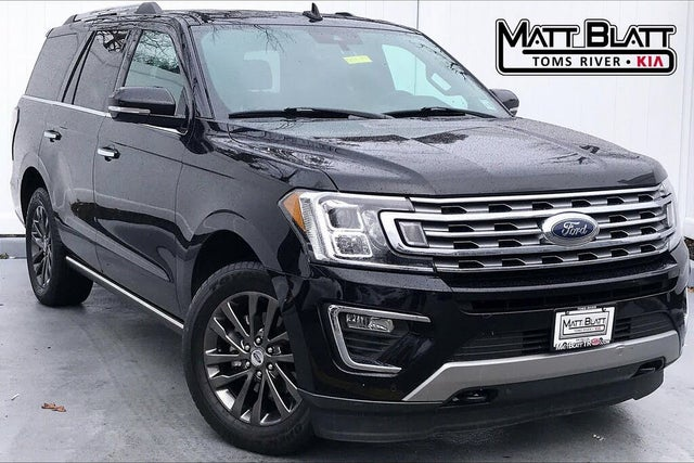 2020 Ford Expedition Limited 4WD