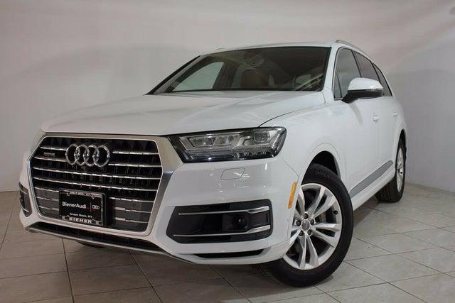 2019 Audi Q7 3.0T quattro SE Premium Plus AWD