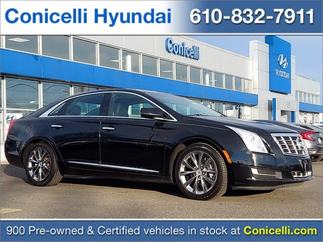 2014 Cadillac XTS FWD