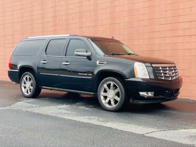 2010 Cadillac Escalade ESV Premium RWD