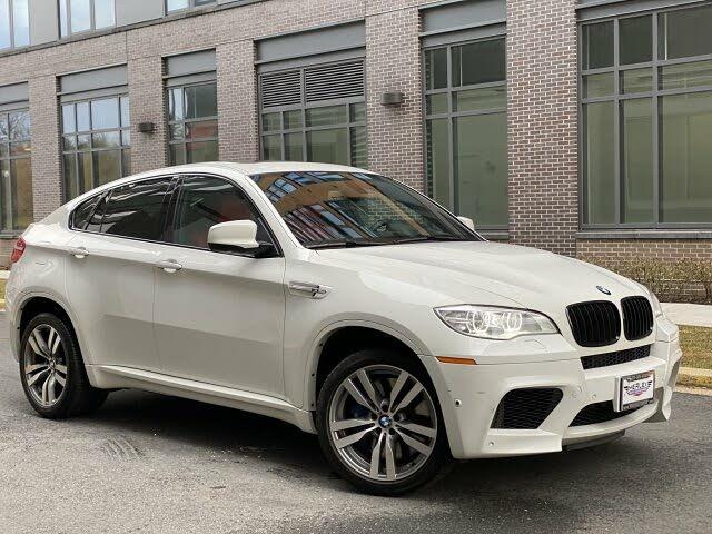 2014 BMW X6 M AWD