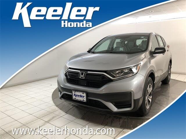 2021 Honda CR-V LX AWD