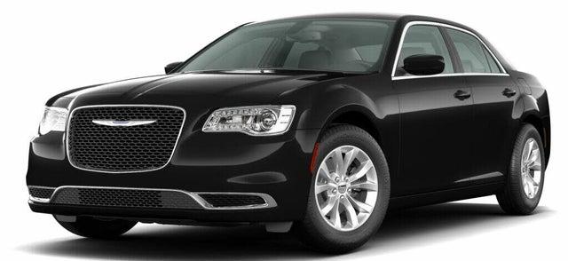 2021 Chrysler 300 Touring RWD