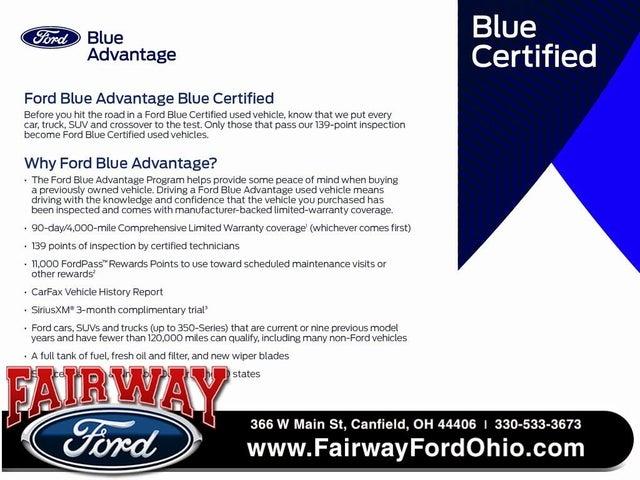 2014 Ford F-250 Super Duty XLT Crew Cab LB 4WD