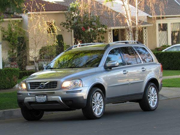 2011 Volvo XC90 V8 AWD