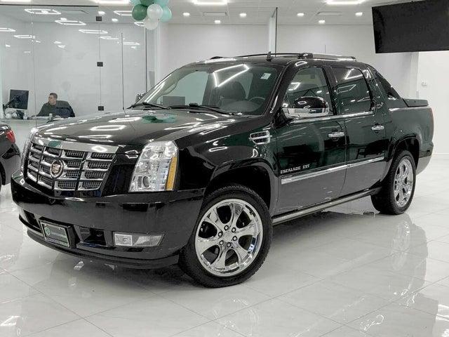 2011 Cadillac Escalade EXT Premium 4WD
