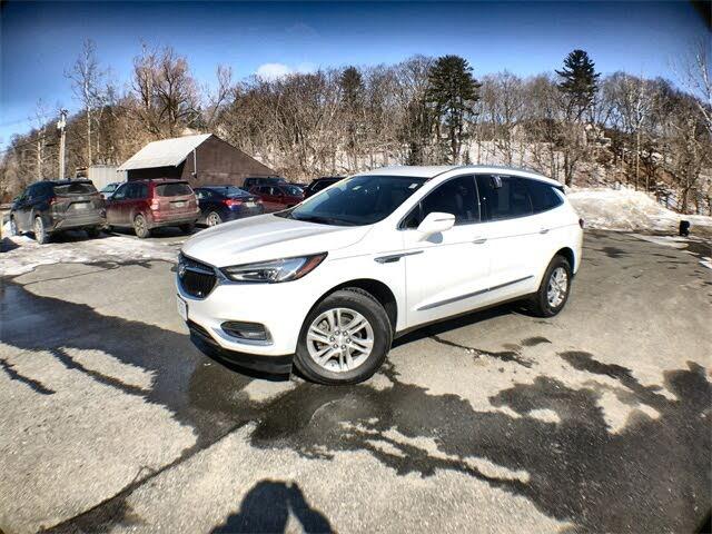 2018 Buick Enclave Essence FWD
