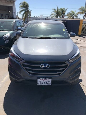 2016 Hyundai Tucson 2.0L SE FWD