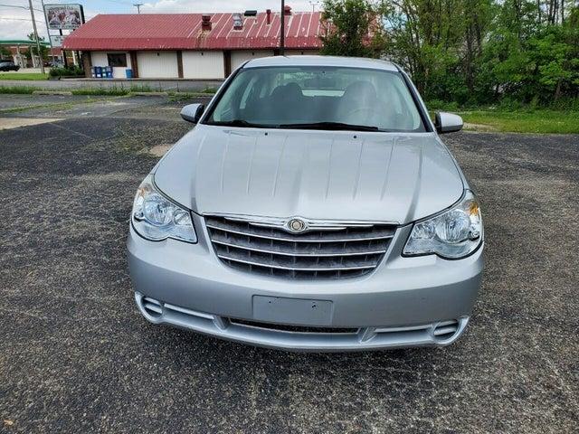 2009 Chrysler Sebring Limited Sedan FWD