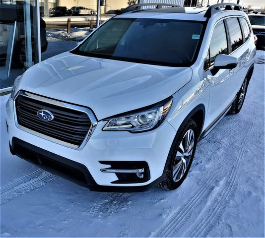 2020 Subaru Ascent Limited AWD