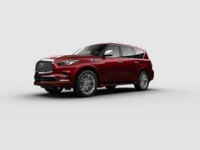 2021 INFINITI QX80 Sensory AWD