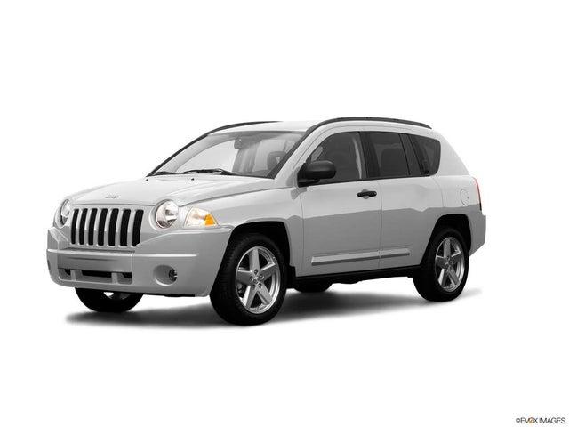 2009 Jeep Compass Sport 4WD