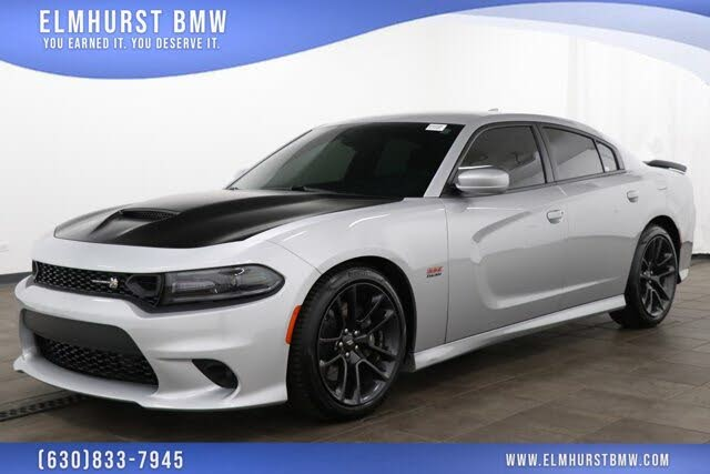 2020 Dodge Charger Scat Pack RWD