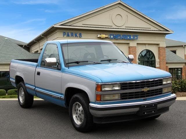 1993 Chevrolet C/K 1500
