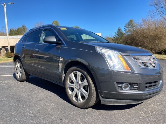 2011 Cadillac SRX Premium AWD