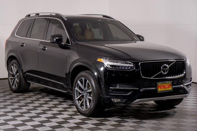 2018 Volvo XC90 T5 Momentum 7-Passenger AWD