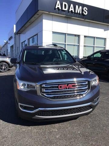2019 GMC Acadia SLT-1 FWD
