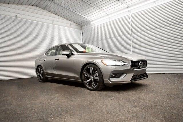 2019 Volvo S60 T6 Inscription AWD