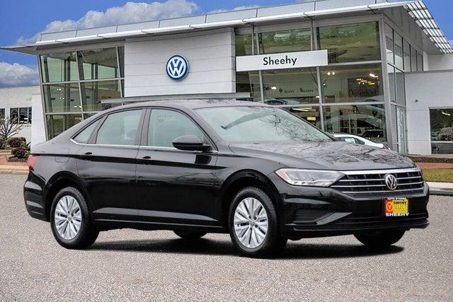 2020 Volkswagen Jetta 1.4T S FWD