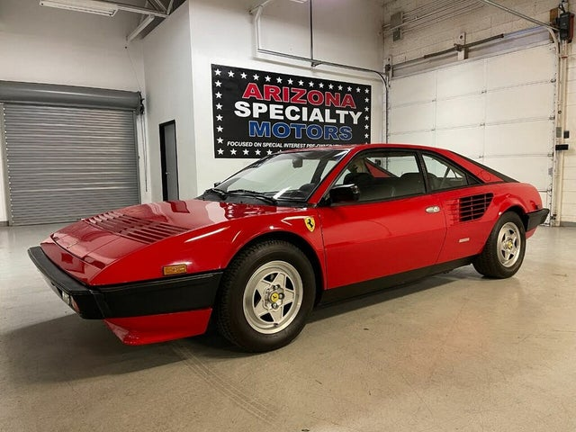 Used 1982 Ferrari Mondial For Sale Right Now Cargurus