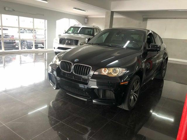 2011 BMW X6 M AWD
