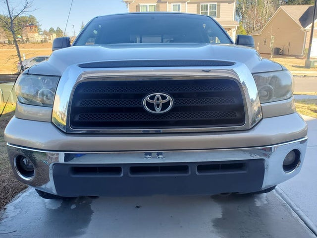2007 Toyota Tundra 4.7L 4WD