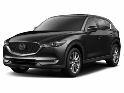 2020 Mazda CX-5 Signature AWD