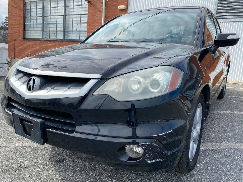 Used 20 Acura RDX for Sale with Photos   CarGurus