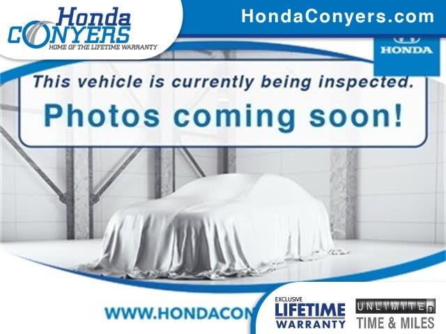2017 Honda Accord EX-L FWD