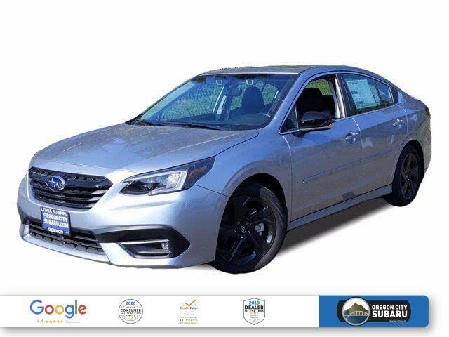 2020 Subaru Legacy 2.5i Sport AWD