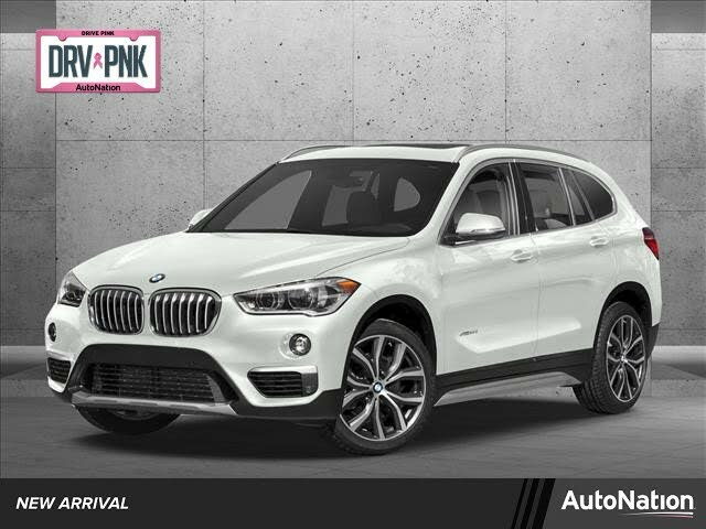 2018 BMW X1 sDrive28i FWD
