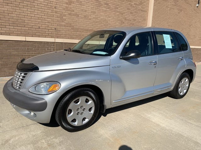 2003 Chrysler PT Cruiser Wagon FWD
